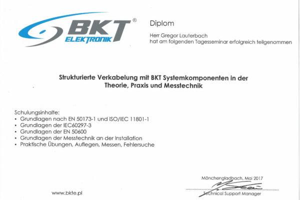 BKT-Lauterbach